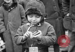 Image of Russian children Archangel Russia, 1918, second 28 stock footage video 65675053035