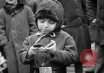 Image of Russian children Archangel Russia, 1918, second 29 stock footage video 65675053035