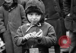 Image of Russian children Archangel Russia, 1918, second 30 stock footage video 65675053035