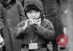 Image of Russian children Archangel Russia, 1918, second 31 stock footage video 65675053035