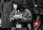 Image of Russian children Archangel Russia, 1918, second 34 stock footage video 65675053035