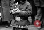 Image of Russian children Archangel Russia, 1918, second 36 stock footage video 65675053035