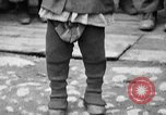 Image of Russian children Archangel Russia, 1918, second 38 stock footage video 65675053035