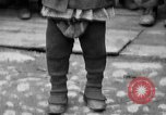 Image of Russian children Archangel Russia, 1918, second 39 stock footage video 65675053035