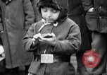 Image of Russian children Archangel Russia, 1918, second 42 stock footage video 65675053035