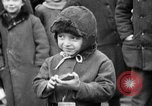 Image of Russian children Archangel Russia, 1918, second 43 stock footage video 65675053035