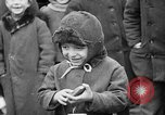 Image of Russian children Archangel Russia, 1918, second 46 stock footage video 65675053035