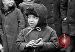 Image of Russian children Archangel Russia, 1918, second 49 stock footage video 65675053035
