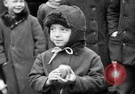 Image of Russian children Archangel Russia, 1918, second 50 stock footage video 65675053035