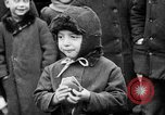 Image of Russian children Archangel Russia, 1918, second 51 stock footage video 65675053035
