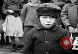 Image of Russian children Archangel Russia, 1918, second 52 stock footage video 65675053035