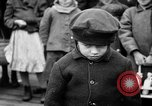 Image of Russian children Archangel Russia, 1918, second 53 stock footage video 65675053035