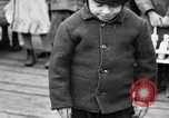Image of Russian children Archangel Russia, 1918, second 55 stock footage video 65675053035