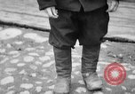 Image of Russian children Archangel Russia, 1918, second 57 stock footage video 65675053035