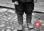 Image of Russian children Archangel Russia, 1918, second 58 stock footage video 65675053035