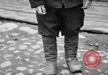Image of Russian children Archangel Russia, 1918, second 59 stock footage video 65675053035