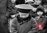 Image of Russian children Archangel Russia, 1918, second 61 stock footage video 65675053035