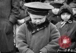 Image of Russian children Archangel Russia, 1918, second 62 stock footage video 65675053035