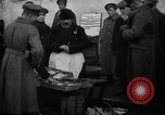 Image of US soldiers visit an open air market Archangel Russia, 1918, second 61 stock footage video 65675053036