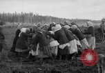 Image of Russians Archangel Russia, 1918, second 43 stock footage video 65675053040