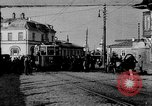 Image of 339th Infantry of American Expedition Forces Archangel Russia, 1918, second 1 stock footage video 65675053041