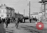 Image of 339th Infantry of American Expedition Forces Archangel Russia, 1918, second 15 stock footage video 65675053041