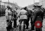 Image of Polish troops Archangel Russia, 1918, second 6 stock footage video 65675053044
