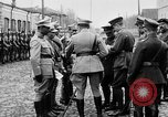 Image of Polish troops Archangel Russia, 1918, second 10 stock footage video 65675053044