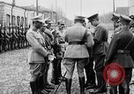 Image of Polish troops Archangel Russia, 1918, second 12 stock footage video 65675053044
