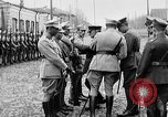 Image of Polish troops Archangel Russia, 1918, second 13 stock footage video 65675053044