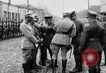 Image of Polish troops Archangel Russia, 1918, second 14 stock footage video 65675053044