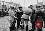 Image of Polish troops Archangel Russia, 1918, second 15 stock footage video 65675053044