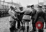 Image of Polish troops Archangel Russia, 1918, second 19 stock footage video 65675053044
