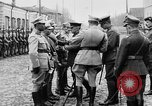 Image of Polish troops Archangel Russia, 1918, second 21 stock footage video 65675053044