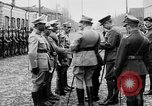 Image of Polish troops Archangel Russia, 1918, second 22 stock footage video 65675053044