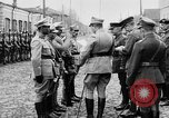Image of Polish troops Archangel Russia, 1918, second 24 stock footage video 65675053044