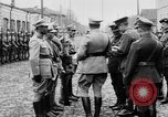 Image of Polish troops Archangel Russia, 1918, second 26 stock footage video 65675053044