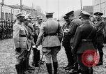 Image of Polish troops Archangel Russia, 1918, second 27 stock footage video 65675053044