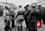 Image of Polish troops Archangel Russia, 1918, second 28 stock footage video 65675053044