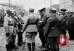 Image of Polish troops Archangel Russia, 1918, second 29 stock footage video 65675053044