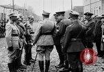 Image of Polish troops Archangel Russia, 1918, second 30 stock footage video 65675053044