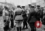Image of Polish troops Archangel Russia, 1918, second 32 stock footage video 65675053044