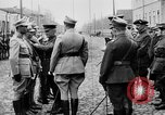 Image of Polish troops Archangel Russia, 1918, second 34 stock footage video 65675053044