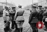 Image of Polish troops Archangel Russia, 1918, second 35 stock footage video 65675053044