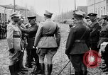Image of Polish troops Archangel Russia, 1918, second 36 stock footage video 65675053044