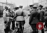 Image of Polish troops Archangel Russia, 1918, second 39 stock footage video 65675053044