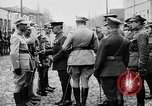 Image of Polish troops Archangel Russia, 1918, second 40 stock footage video 65675053044