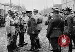 Image of Polish troops Archangel Russia, 1918, second 42 stock footage video 65675053044