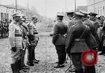 Image of Polish troops Archangel Russia, 1918, second 47 stock footage video 65675053044