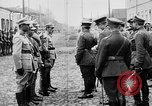 Image of Polish troops Archangel Russia, 1918, second 48 stock footage video 65675053044